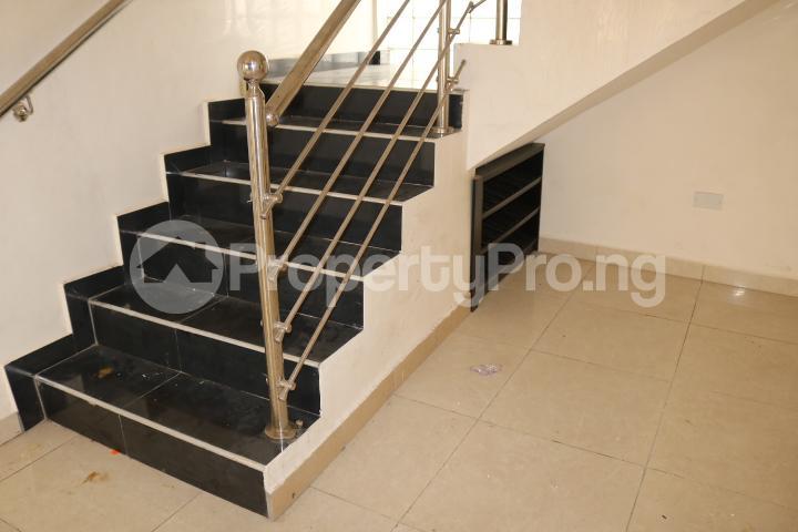 6 bedroom Detached Duplex House for sale Lekky County Homes (Megamound Estate) Ikota Lekki Lagos - 38