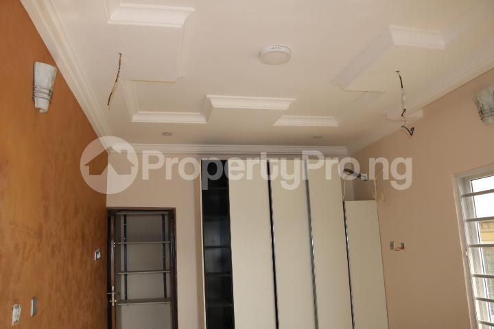 6 bedroom Detached Duplex House for sale Lekky County Homes (Megamound Estate) Ikota Lekki Lagos - 47