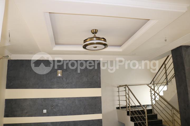 6 bedroom Detached Duplex House for sale Lekky County Homes (Megamound Estate) Ikota Lekki Lagos - 43