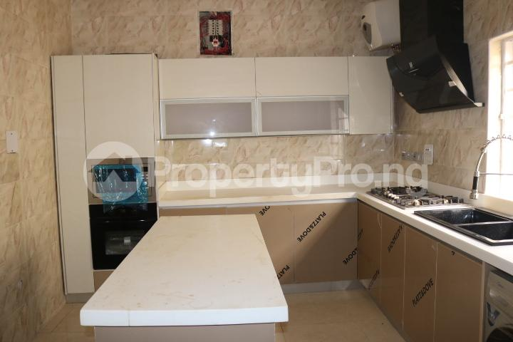 6 bedroom Detached Duplex House for sale Lekky County Homes (Megamound Estate) Ikota Lekki Lagos - 19