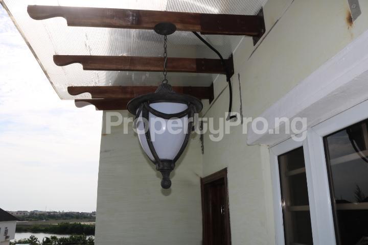 6 bedroom Detached Duplex House for sale Lekky County Homes (Megamound Estate) Ikota Lekki Lagos - 69