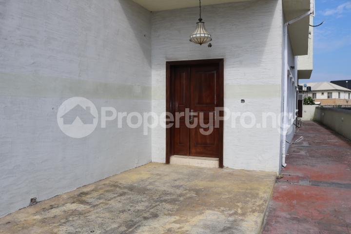 6 bedroom Detached Duplex House for sale Lekky County Homes (Megamound Estate) Ikota Lekki Lagos - 8