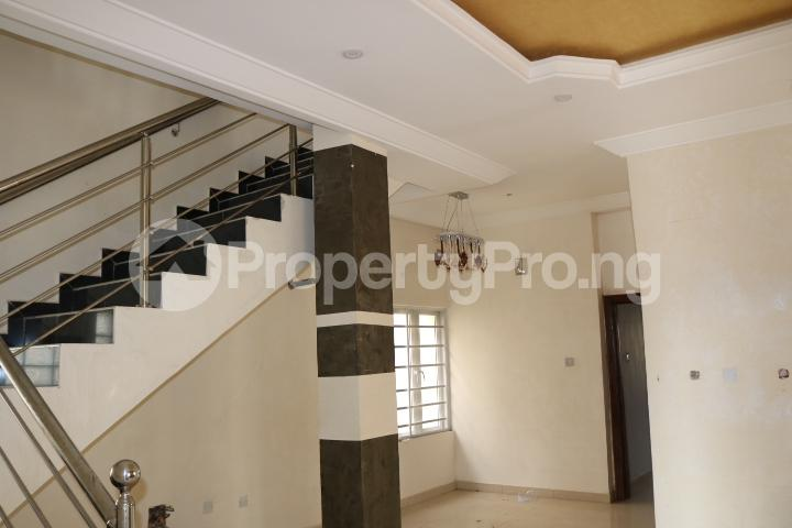 6 bedroom Detached Duplex House for sale Lekky County Homes (Megamound Estate) Ikota Lekki Lagos - 14