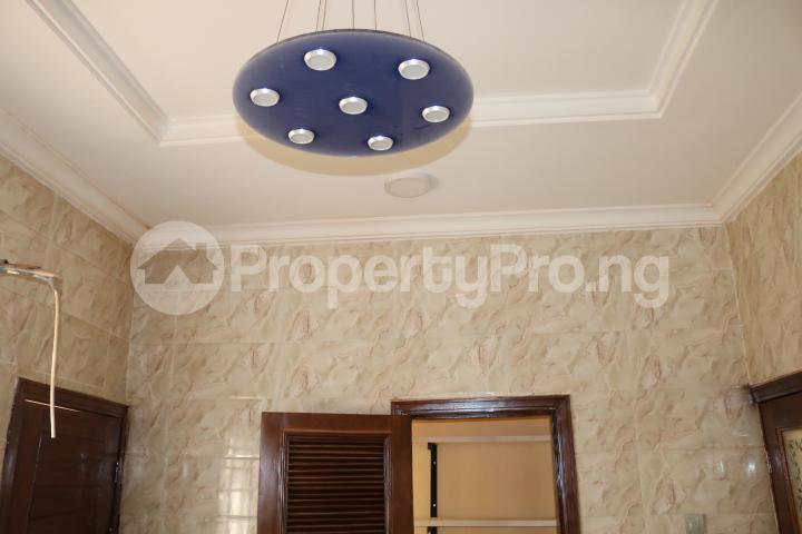 6 bedroom Detached Duplex House for sale Lekky County Homes (Megamound Estate) Ikota Lekki Lagos - 27