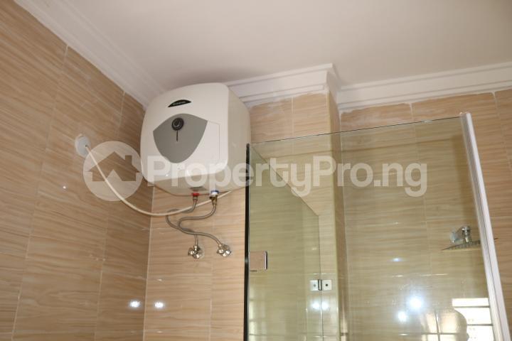 6 bedroom Detached Duplex House for sale Lekky County Homes (Megamound Estate) Ikota Lekki Lagos - 61