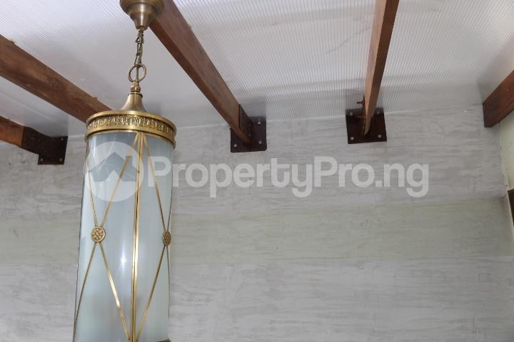 6 bedroom Detached Duplex House for sale Lekky County Homes (Megamound Estate) Ikota Lekki Lagos - 50