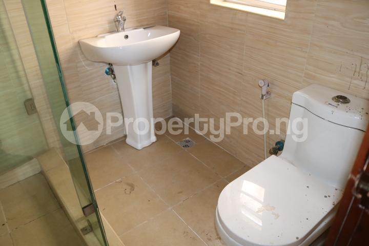 6 bedroom Detached Duplex House for sale Lekky County Homes (Megamound Estate) Ikota Lekki Lagos - 33