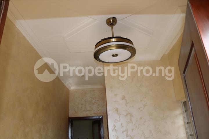 6 bedroom Detached Duplex House for sale Lekky County Homes (Megamound Estate) Ikota Lekki Lagos - 10