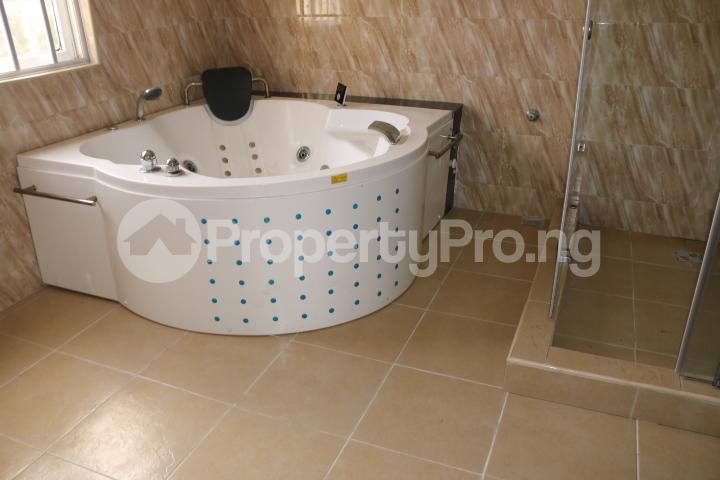 6 bedroom Detached Duplex House for sale Lekky County Homes (Megamound Estate) Ikota Lekki Lagos - 72