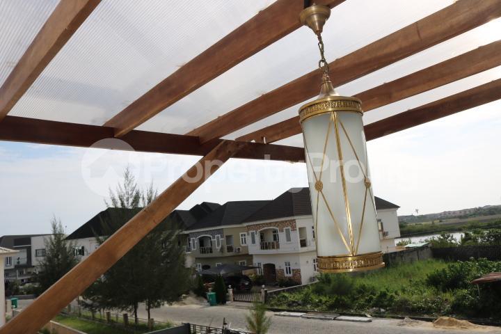 6 bedroom Detached Duplex House for sale Lekky County Homes (Megamound Estate) Ikota Lekki Lagos - 48