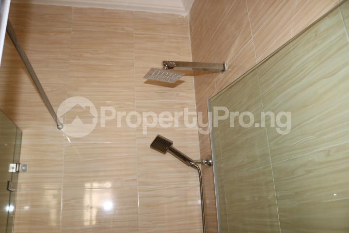6 bedroom Detached Duplex House for sale Lekky County Homes (Megamound Estate) Ikota Lekki Lagos - 34