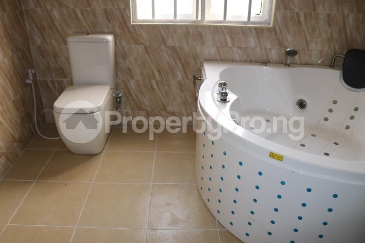 6 bedroom Detached Duplex House for sale Lekky County Homes (Megamound Estate) Ikota Lekki Lagos - 73