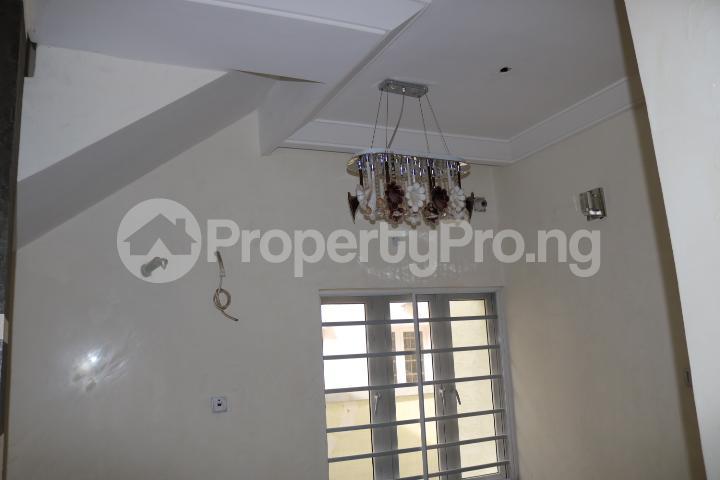 6 bedroom Detached Duplex House for sale Lekky County Homes (Megamound Estate) Ikota Lekki Lagos - 37