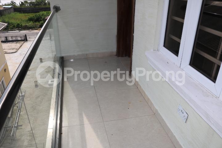 6 bedroom Detached Duplex House for sale Lekky County Homes (Megamound Estate) Ikota Lekki Lagos - 68