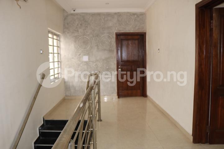 6 bedroom Detached Duplex House for sale Lekky County Homes (Megamound Estate) Ikota Lekki Lagos - 77