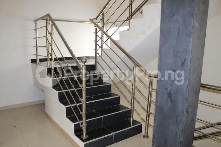 6 bedroom Detached Duplex House for sale Lekky County Homes (Megamound Estate) Ikota Lekki Lagos - 62