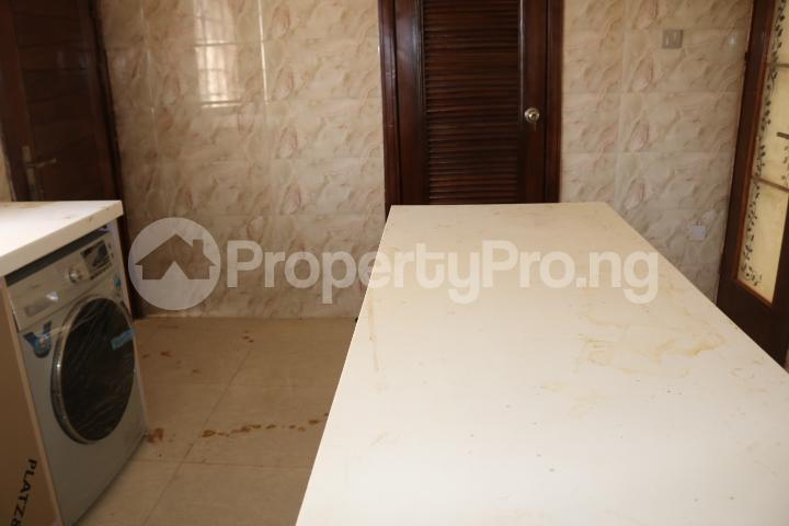 6 bedroom Detached Duplex House for sale Lekky County Homes (Megamound Estate) Ikota Lekki Lagos - 26