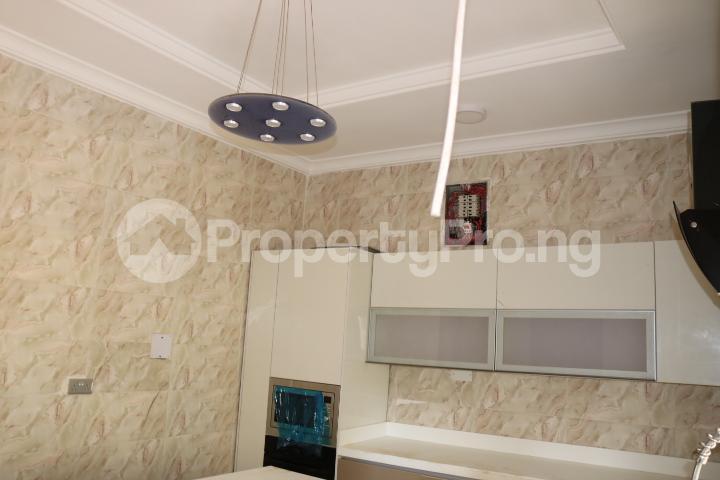 6 bedroom Detached Duplex House for sale Lekky County Homes (Megamound Estate) Ikota Lekki Lagos - 25