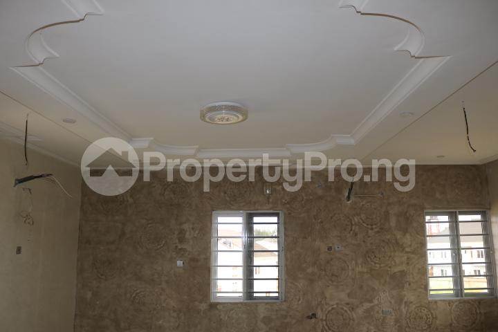 6 bedroom Detached Duplex House for sale Lekky County Homes (Megamound Estate) Ikota Lekki Lagos - 64