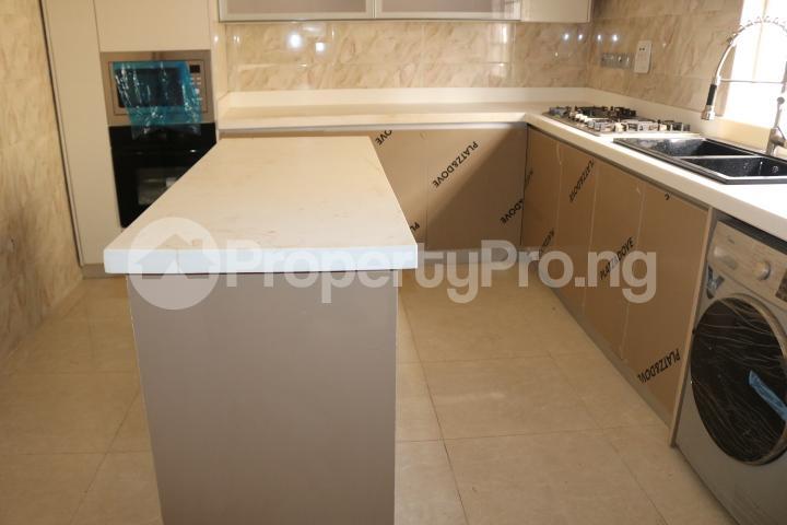 6 bedroom Detached Duplex House for sale Lekky County Homes (Megamound Estate) Ikota Lekki Lagos - 18