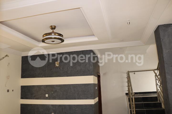 6 bedroom Detached Duplex House for sale Lekky County Homes (Megamound Estate) Ikota Lekki Lagos - 41