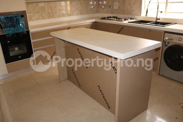 6 bedroom Detached Duplex House for sale Lekky County Homes (Megamound Estate) Ikota Lekki Lagos - 22