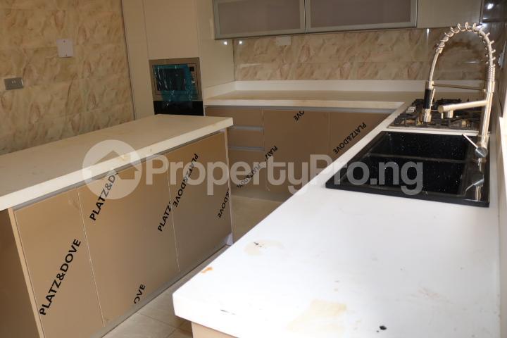 6 bedroom Detached Duplex House for sale Lekky County Homes (Megamound Estate) Ikota Lekki Lagos - 24
