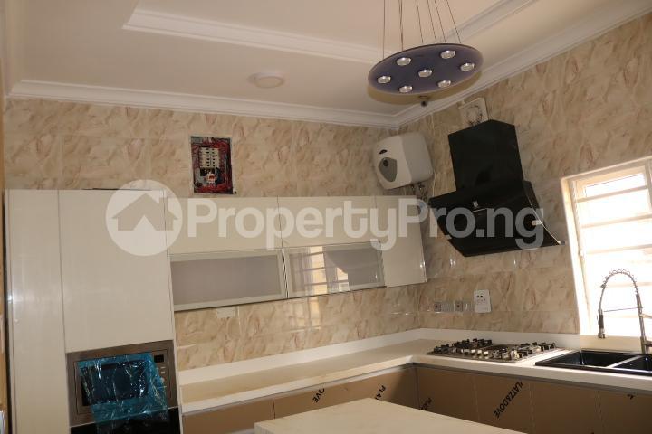 6 bedroom Detached Duplex House for sale Lekky County Homes (Megamound Estate) Ikota Lekki Lagos - 23