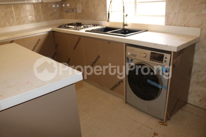 6 bedroom Detached Duplex House for sale Lekky County Homes (Megamound Estate) Ikota Lekki Lagos - 21