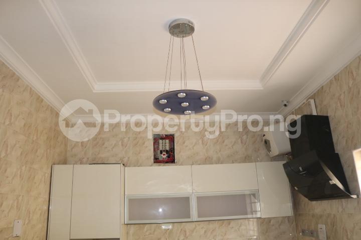 6 bedroom Detached Duplex House for sale Lekky County Homes (Megamound Estate) Ikota Lekki Lagos - 20