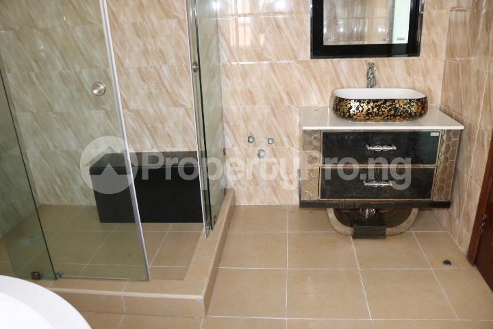 6 bedroom Detached Duplex House for sale Lekky County Homes (Megamound Estate) Ikota Lekki Lagos - 74