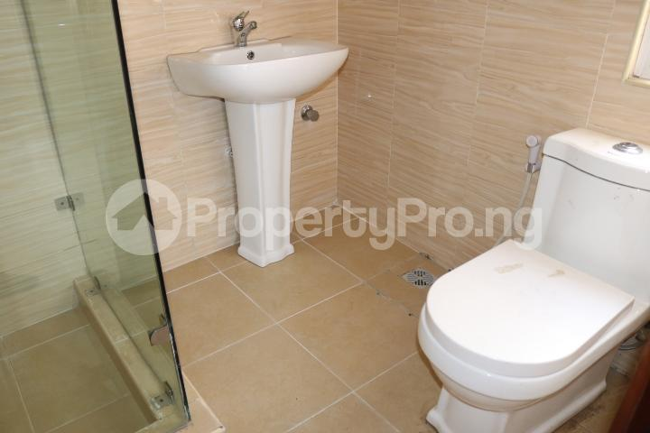 6 bedroom Detached Duplex House for sale Lekky County Homes (Megamound Estate) Ikota Lekki Lagos - 56