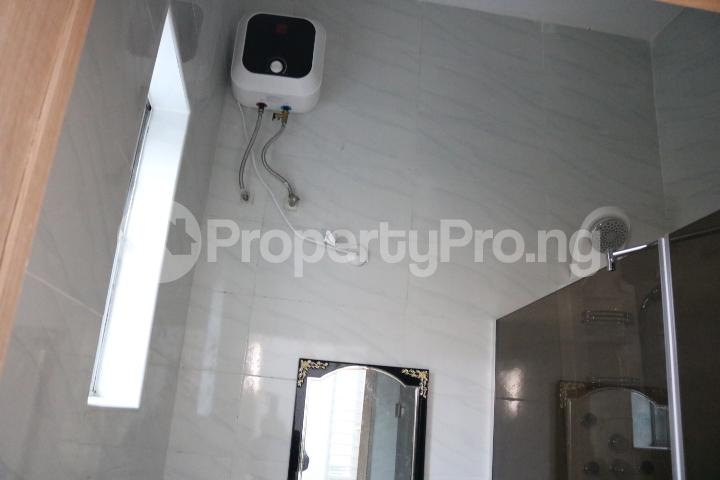 5 bedroom Semi Detached Duplex House for sale Ikota Villa Estate Lekki Lagos - 20