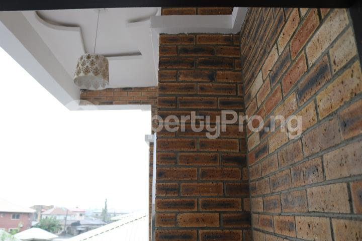 5 bedroom Semi Detached Duplex House for sale Ikota Villa Estate Lekki Lagos - 33