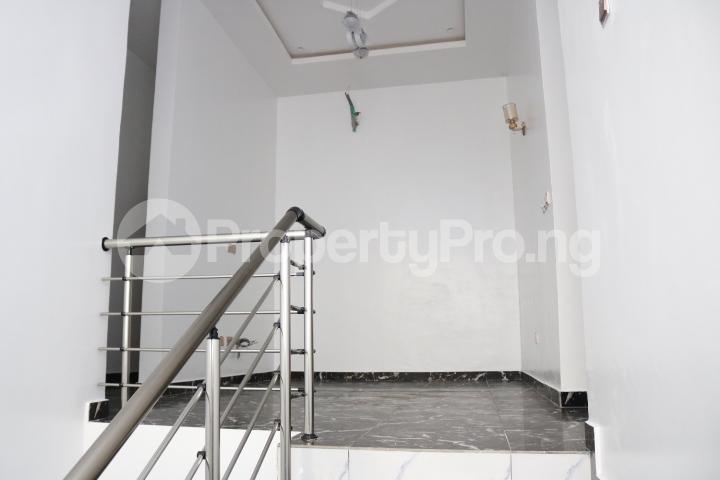 5 bedroom Semi Detached Duplex House for sale Ikota Villa Estate Lekki Lagos - 26