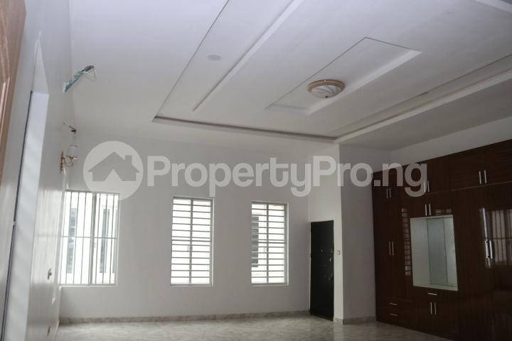 5 bedroom Semi Detached Duplex House for sale Ikota Villa Estate Lekki Lagos - 28