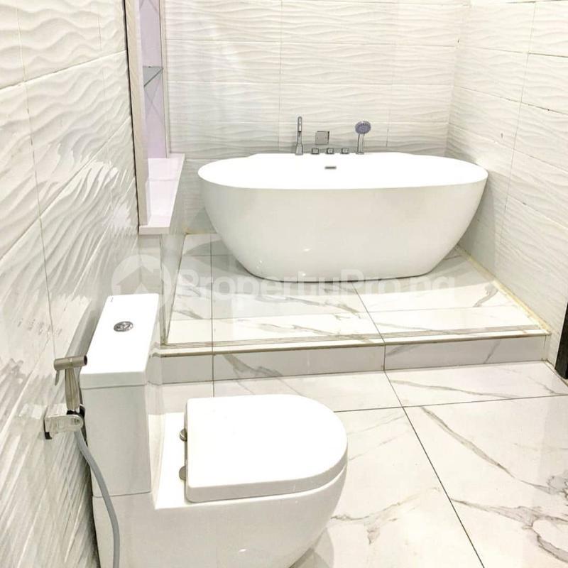 5 bedroom Detached Duplex House for sale Lekki chevron axis Lekki Phase 1 Lekki Lagos - 7