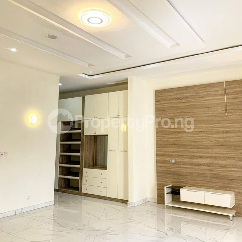 5 bedroom Detached Duplex House for sale Lekki chevron axis Lekki Phase 1 Lekki Lagos - 2