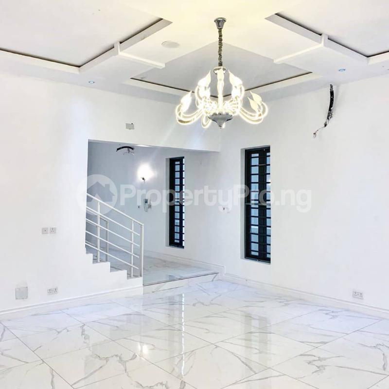 5 bedroom Detached Duplex House for sale Lekki chevron axis Lekki Phase 1 Lekki Lagos - 4