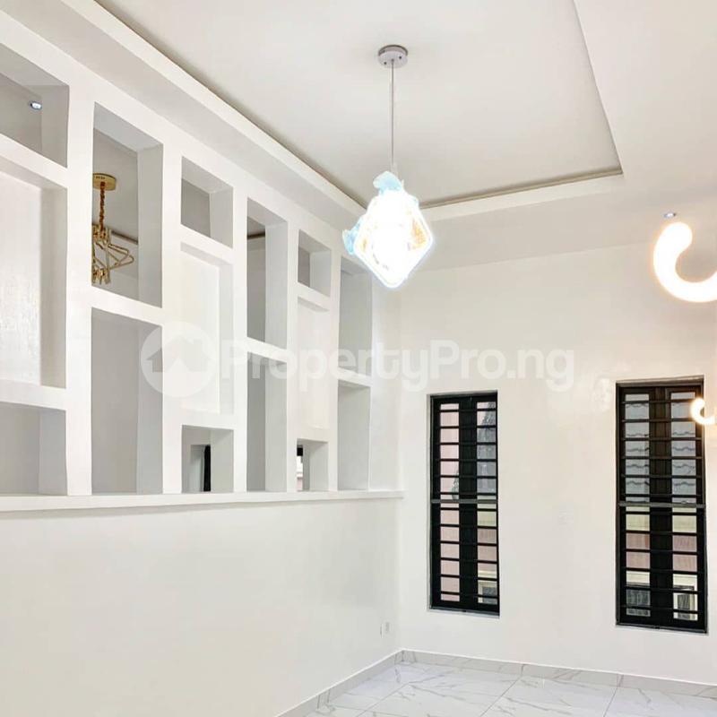 5 bedroom Detached Duplex House for sale Lekki chevron axis Lekki Phase 1 Lekki Lagos - 6