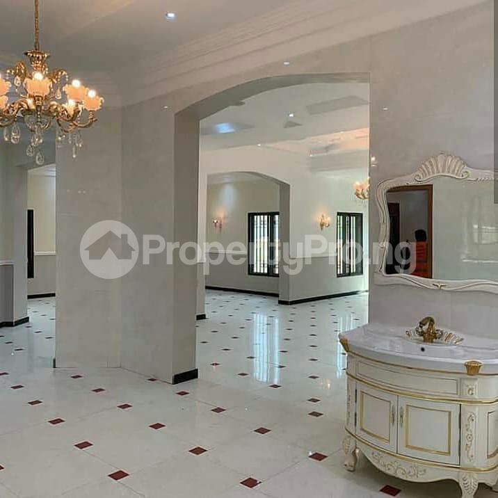 7 Bedroom Detached Duplex House For Sale Maitama Maitama Abuja Pid 1ccyj Propertypro Ng