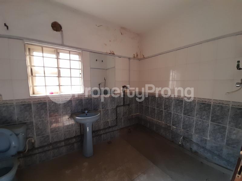 6 bedroom Detached Duplex for sale Maryland Lagos - 11