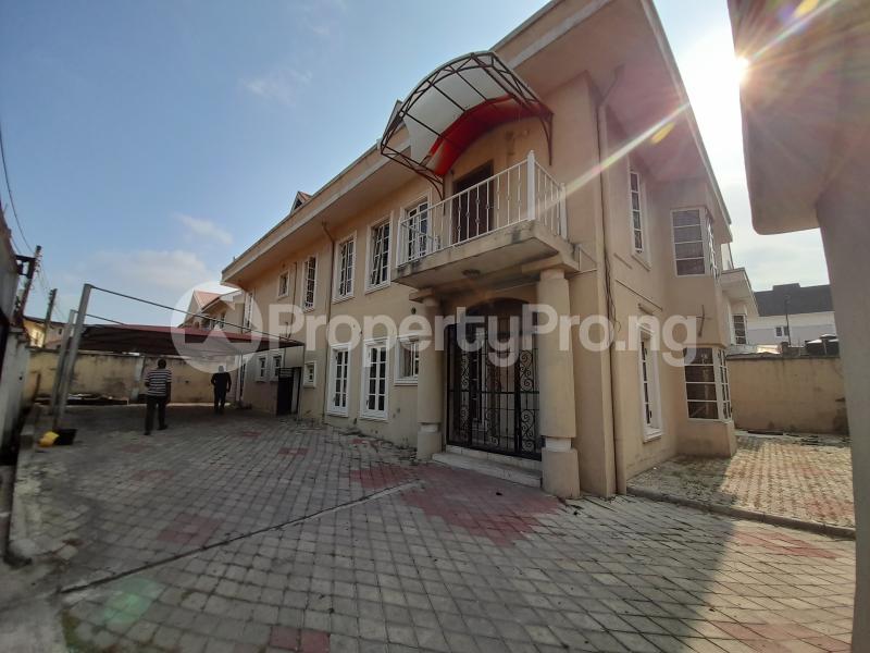 6 bedroom Detached Duplex for sale Maryland Lagos - 0