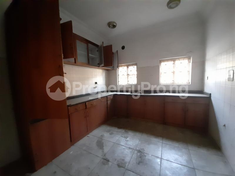6 bedroom Detached Duplex for sale Maryland Lagos - 2