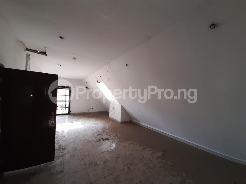 6 bedroom Detached Duplex for sale Maryland Lagos - 16