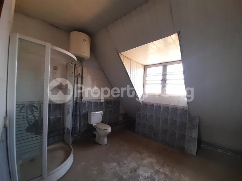 6 bedroom Detached Duplex for sale Maryland Lagos - 19