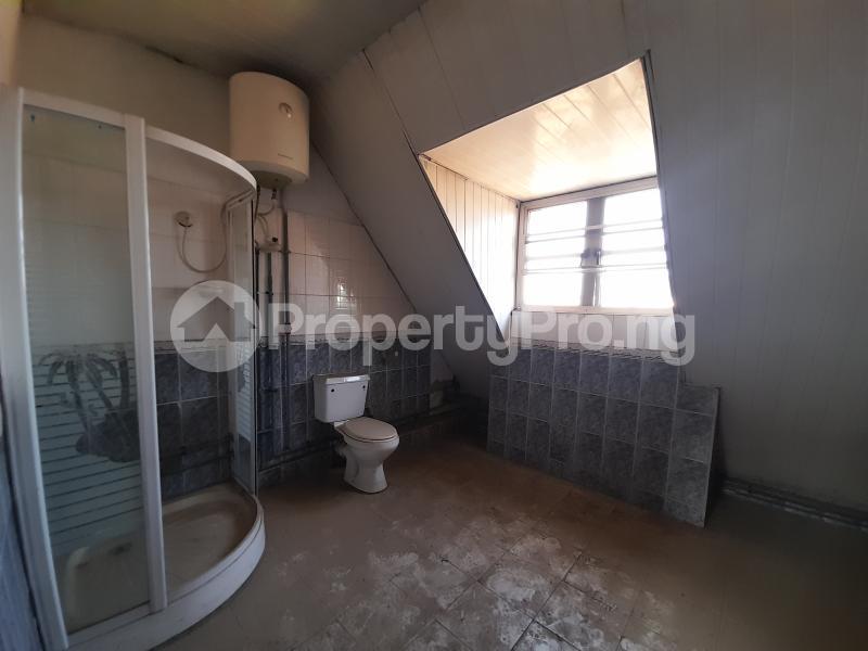 6 bedroom Detached Duplex for sale Maryland Lagos - 18