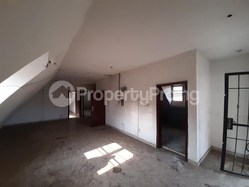 6 bedroom Detached Duplex for sale Maryland Lagos - 17