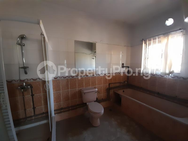 6 bedroom Detached Duplex for sale Maryland Lagos - 15