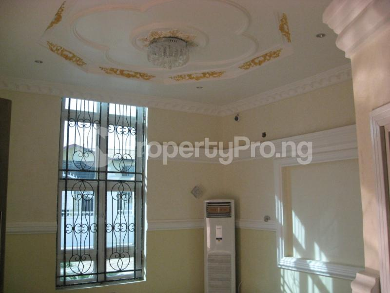 6 bedroom Detached Duplex House for sale off 1st avenue, Gwarinpa Abuja - 0